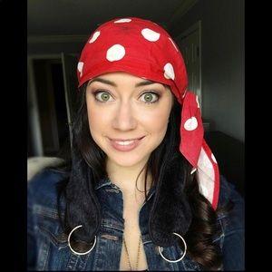 ⚡️Disney⚡️Pirate Goofy Hat - NWT -one size